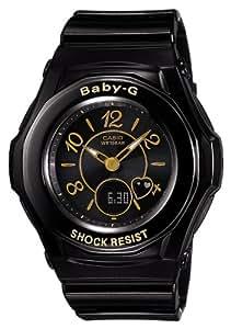 [カシオ]CASIO 腕時計 Baby-G ベビージー Tripper トリッパー タフソーラー 電波時計 MULTIBAND 6 BGA-1030-1B1JF レディース