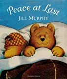 Jill Murphy Peace at Last Big Book