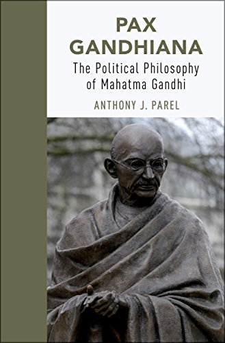 Pax Gandhiana: The Political Philosophy of Mahatma Gandhi image