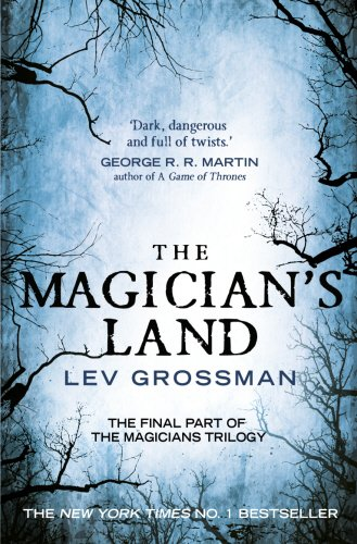 The Magician's Land (Arrow Books)