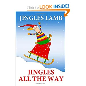 Jingles All The Way: A Christmas Tail