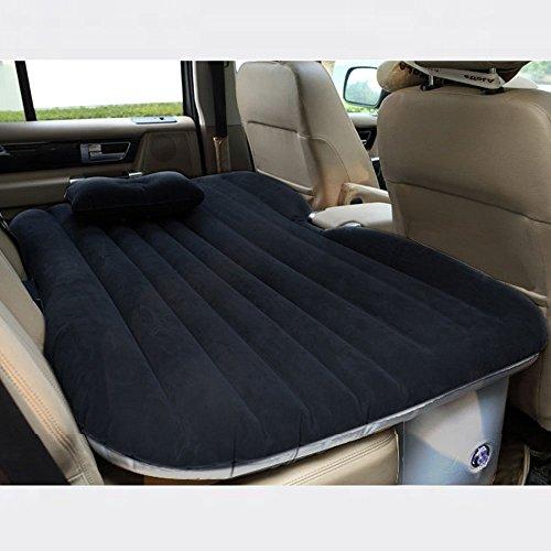 Latinaric materassi ad aria suv gonfiabile regolabile mobile Materassino cuscino a pelo Camping Sedile posteriore