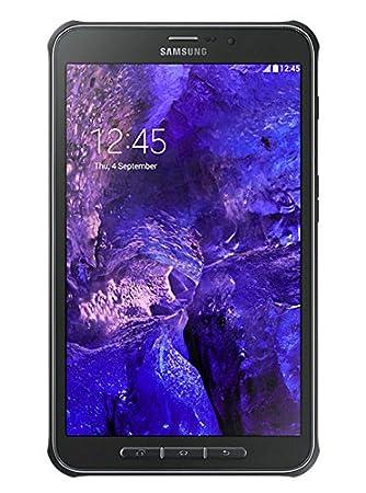 Samsung Galaxy Tab Active anthracite Telekom