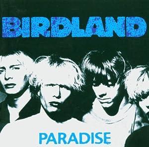 Paradise/Anthology