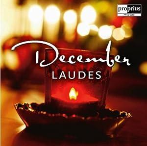 December Laudes