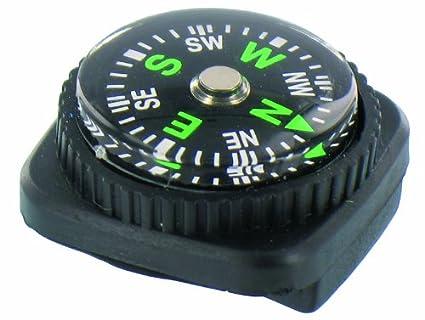 Compass Watch Strap Highlander Watch Strap Compass