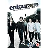 Entourage: Complete HBO Season 5 [DVD] [2009]by Jeremy Piven
