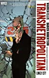 Transmetropolitan: Lonely City (Vol. 5) (NEW EDITION)