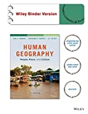 img - for Human Geography: People, Place, and Culture, Eleventh Edition Loose-leaf Print Companion Tech Update book / textbook / text book