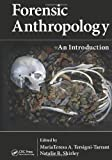 img - for Forensic Anthropology: An Introduction book / textbook / text book