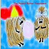 The Peanut Buttor Tweatment ~ M. Allman