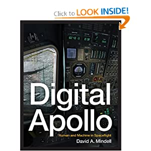 Digital Apollo David A. Mindell