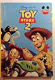 Toy Story 2 (Disneys Wonderful World of Reading)