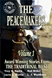 img - for The Peacemakers book / textbook / text book
