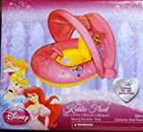Disney Princess Baby Float, Ages 6mo and Up, Infant Float for Pool