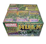 Incredible Hulk Candy Sticks (30 count)