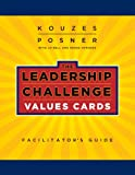 img - for The Leadership Challenge Values Cards Facilitator's Guide Set book / textbook / text book