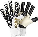 adidas(アディダス) サッカー ゴールキーパーグローブ ACE TRANS プロ BPG75 ホワイト×ブラック×ゴールドメット(AP6995) 8