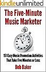 The Five-Minute Music Marketer: 151 E...