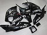 新品 YAMAHA FZR250 3LN 1990 1991 1992 FZR250R 外装セット 黒