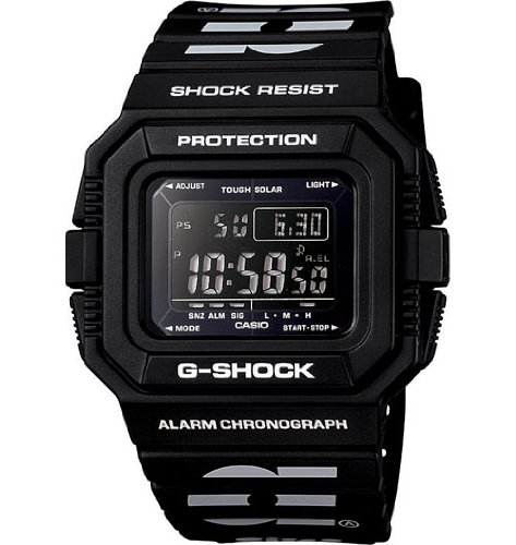 G-Shock ALIFE x G-Shock Watch
