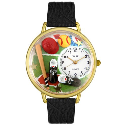 Whimsical Watches G0820022 Unisex Uhr