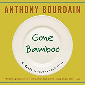 Gone Bamboo Audiobook