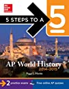 5 Steps to a 5 AP World History, 2014…