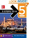 5 Steps to a 5 AP World History, 2014...