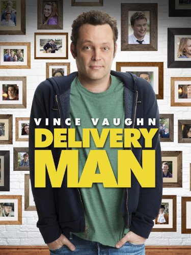 Delivery Man