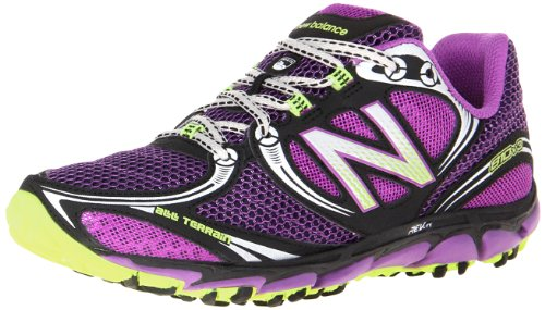 New Balance Women's WT810v3 Trail Running Shoe