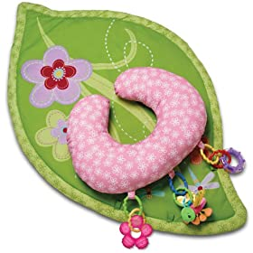 Boppy Tummy Play Pad