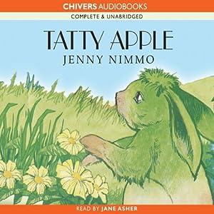 Tatty Apple   [Jenny Nimmo]