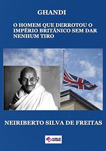 Gandhi (Portuguese Edition) image