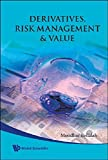 img - for Derivatives Risk Management & Value by Mondher Bellalah (2009-10-29) book / textbook / text book
