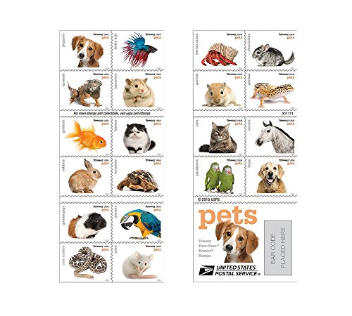 20-forever-usps-stamps-pets-celebrate-animals-in-our-lives-that-bring-joy-companionship-and-love-1-s