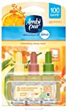 Ambi Pur 3Volution Plug In Refill Refreshing Citrus Breeze 20 ml