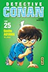 D�tective Conan, tome 25