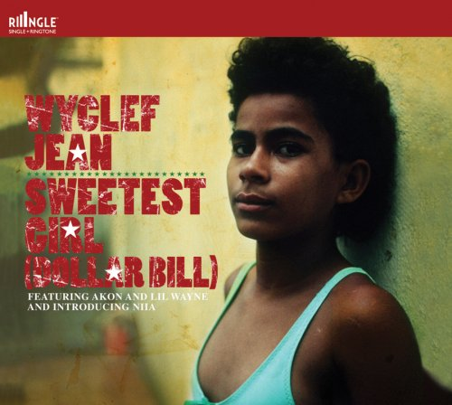 Sweetest Girl CD Covers
