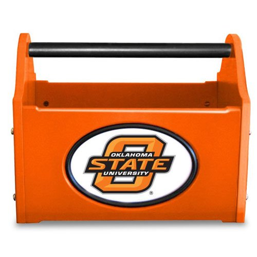 Adventure Furniture C0511-OK State OK State University Decorative Caddy