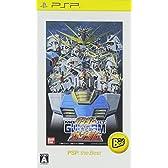 機動戦士ガンダム ガンダムVS.ガンダム PSP the Best