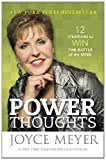 Image of Power Thoughts: 12 Strategies to Win the Battle of the Mind