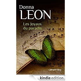 Les Joyaux du paradis (Suspense Crime) (French Edition)