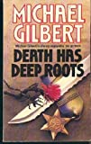 Death Has Deep Roots (Perennial Mystery Library)