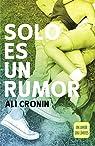 Solo es un rumor