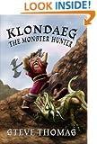 Klondaeg The Monster Hunter