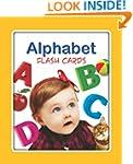 Giant Alphabet Flash Cards (Amazing F...