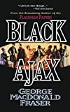 img - for Black Ajax book / textbook / text book