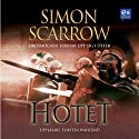 Hotet [Threat] (       UNABRIDGED) by Simon Scarrow Narrated by Thorsten Wahlund