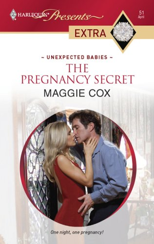 Image for The Pregnancy Secret (Harlequin Presents Extra: Unexpected Babies)